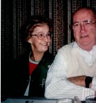 Louise and Bill Joyce, Sr.
