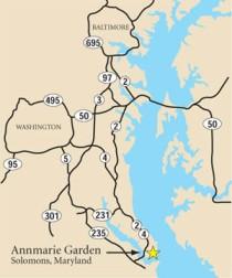 gardendirectionalmap
