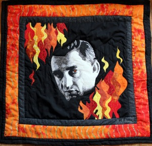 Johnny Cash Ring of Fire full size