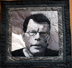 Stephen King full size
